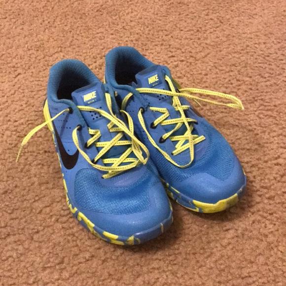 Pelmel viudo Ya  Nike Shoes | Lift Run Jump Training Shoe | Poshmark